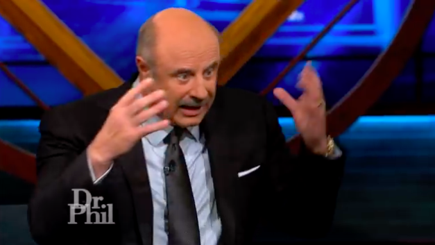 Dr Phil 'Gave Drugs And Alcohol To Addicts' To Boost Ratings