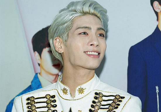 K Pop Boyband Superstar Dies Aged 27 Shinee1