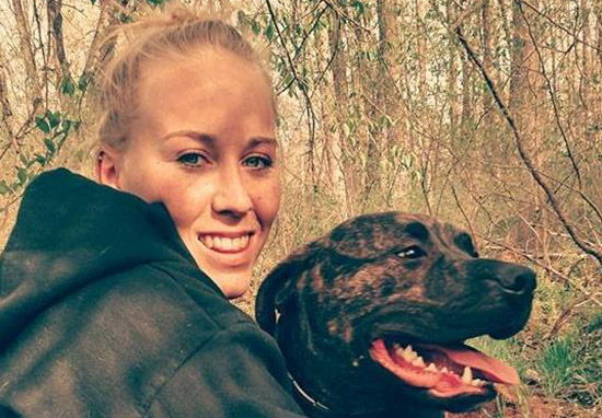Gruesome Discovery Made In Stomachs Of Dogs Suspected Of Killing Their Owner Suspected Dogs WT 1