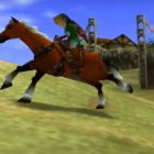 Speedrunner Blitzes Zelda: Ocarina Of Time In Under 17 Minutes