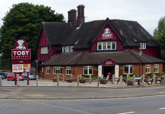 Toby Carvery Hiring Someone To Eat Unlimited Christmas Dinners Toby Carvery A