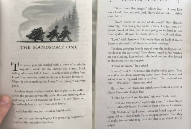 Bot Writes New Harry Potter Chapter And Its The Best Thing Ever Untitled design