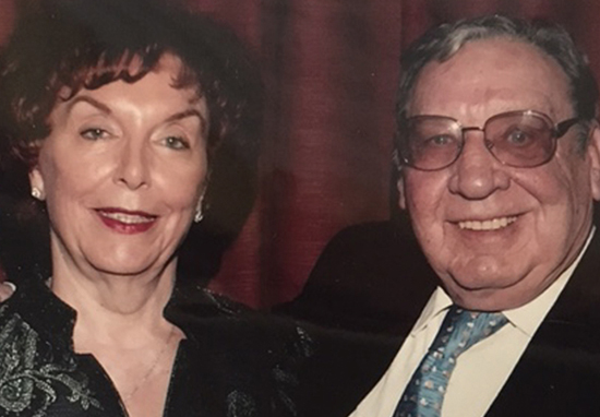 Couple Married For 71 Years Die Within 15 Minutes Of Each Other WEBTHUMBNEW bob