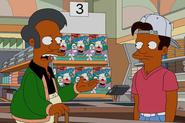 Big Changes Are Coming To A Major Character In The Simpsons apu simpsons 620x412