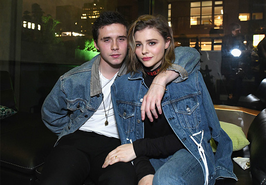 People Convinced Brooklyn Beckham And Chloe Moretz Are Now Engaged beckham moretz web