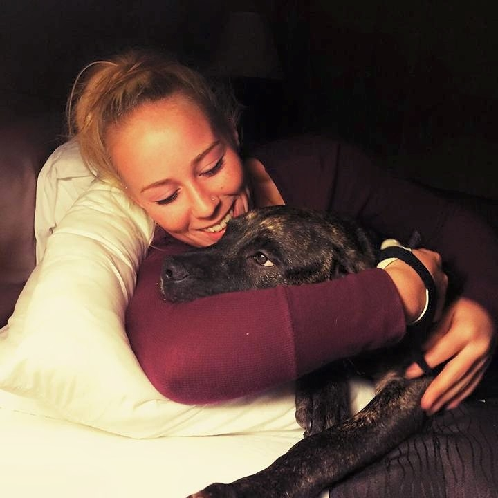 Gruesome Discovery Made In Stomachs Of Dogs Suspected Of Killing Their Owner bethany stephens fb3 1