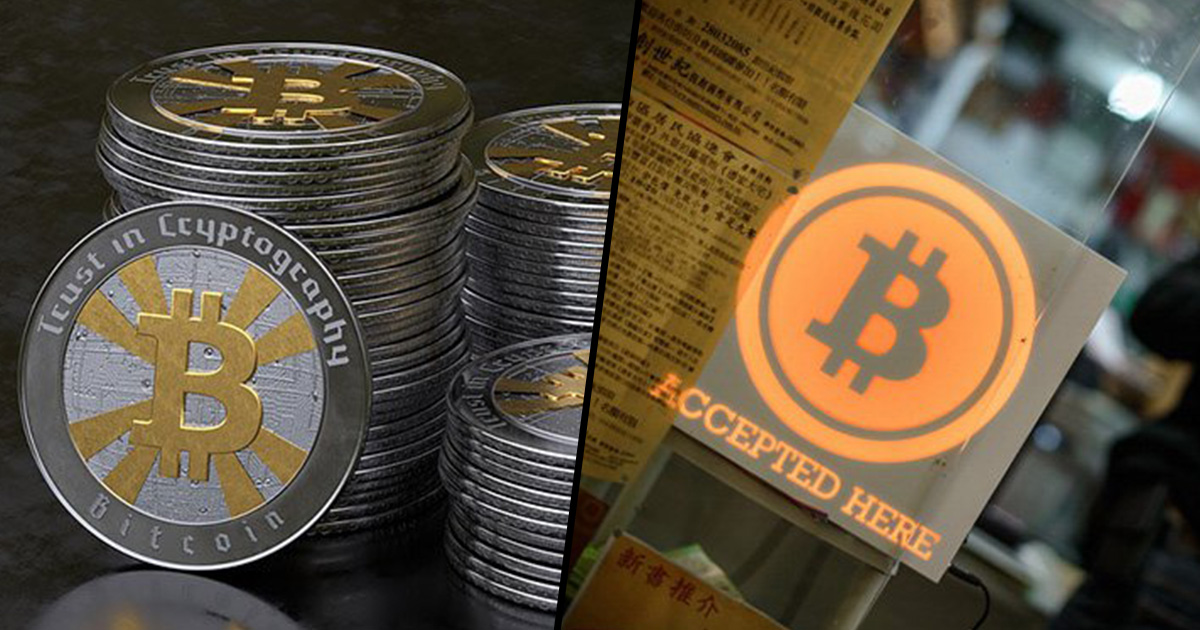 Bitcoin's Mysterious Creator Set To Become World's First Trillionaire
