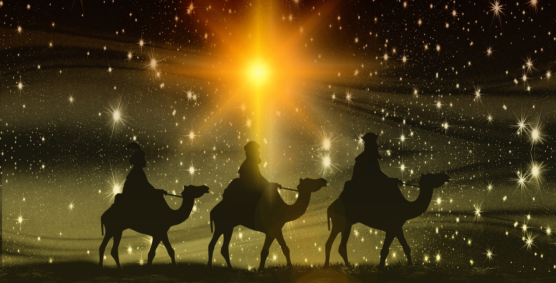 One In Five People Dont Know Jesus Was Born On Christmas Day christmas 934181 1920 Three Wise Men