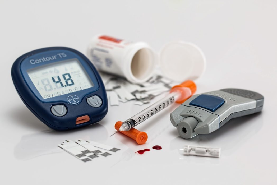 Scientists Create Pain Free Insulin Patches For Diabetes Sufferers diabetes 528678 1280 1048x700