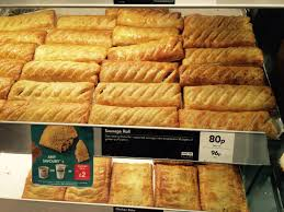 Man Arrested For Flashing, Turns Out He Was Holding A Greggs Sausage Roll %name