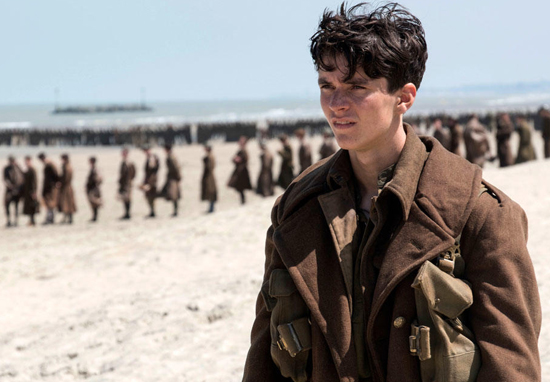 Dunkirk Is The Perfect Tribute To The Brave Soldiers Who Lost Their Lives There dunkirkweb
