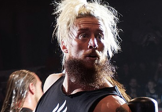 WWE Star Enzo Amore Refuses To Remove Penis From His Driving Licence enzo amore