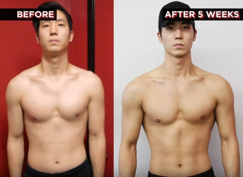 These Guys Trained Like Superheroes And The Results Are Incredible evan woah