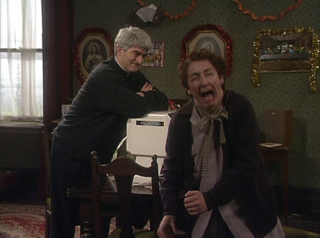 Father Ted Will Always Have The Best Christmas Special father ted 3