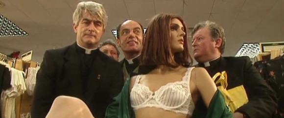 Father Ted Will Always Have The Best Christmas Special father ted