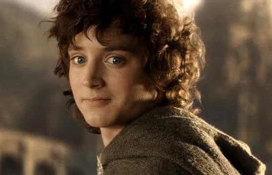 Frodo Lord of the Rings