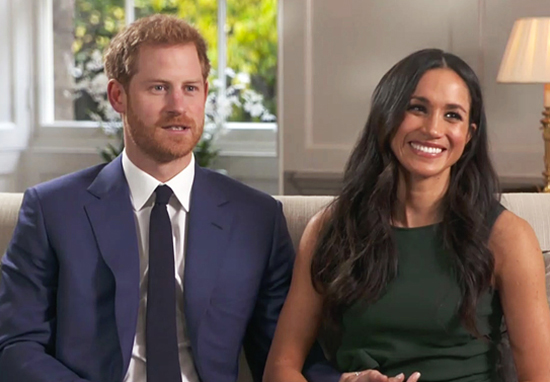 Everyday Things Meghan Markle Will Be Banned From Doing After Marrying Harry harry meghan bbc web