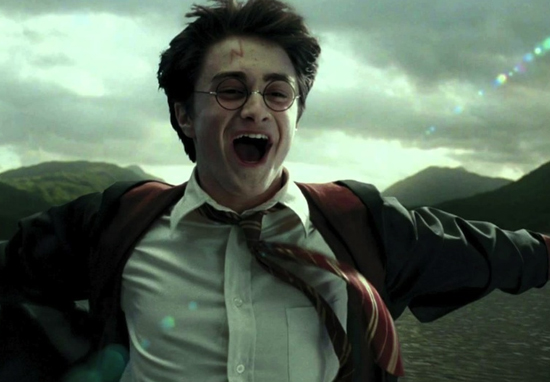 J.K. Rowling Confirms Disturbing Harry Potter Theory harry potter go