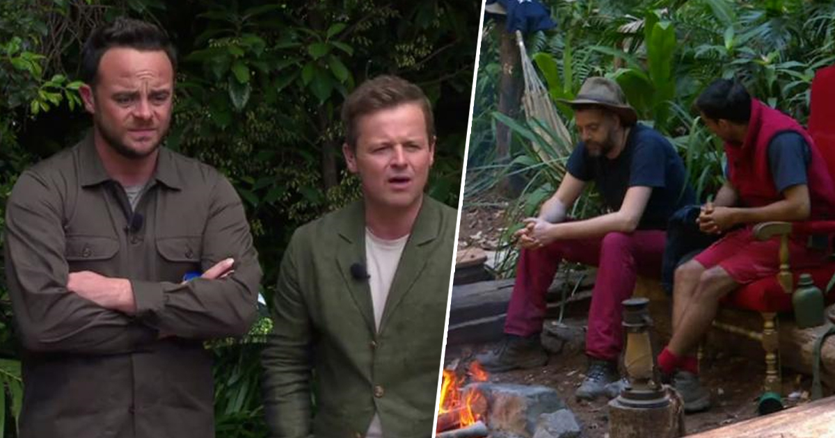 300 Complaints Made About Same Thing On Im A Celeb iain lee thumbnail