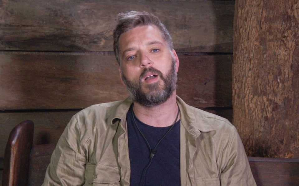 Im A Celebrity Campmates Could Face Jail Over Their Behaviour ian