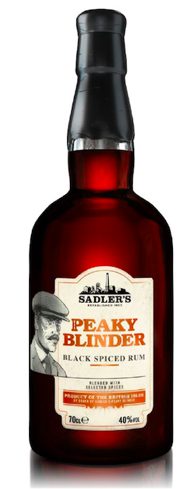 Peaky Blinders Whiskey, Rum And Gin Released In Time For Christmas image005