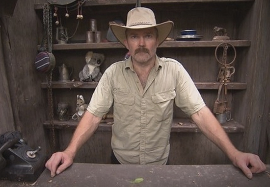 Kiosk Keith Reportedly Fired From Im A Celeb For Inappropriate Behaviour keith