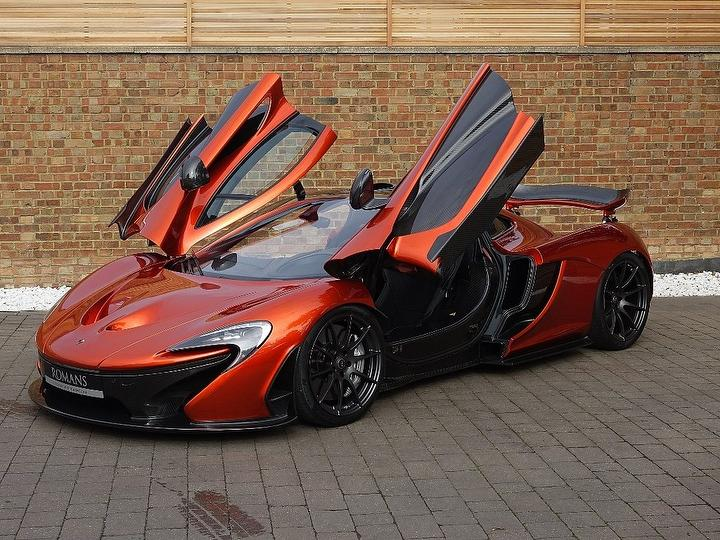 Ten Of World's Most Incredible Supercars Available On Auto Trader %name