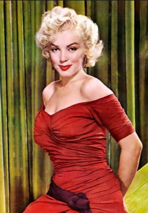 Blondes Have Higher IQs, According To Research marilyn monroe 1