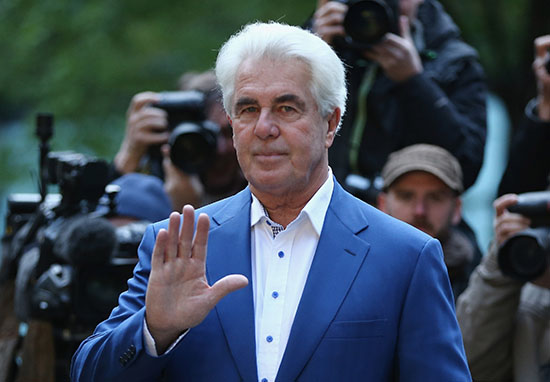 Disgraced Former Publicist Max Clifford Dies At The Age Of 74 max clifford dead web