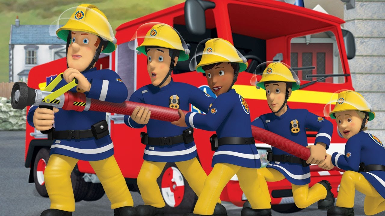 Parents Outrage At Gay Sex Scene In Fireman Sam maxresdefault