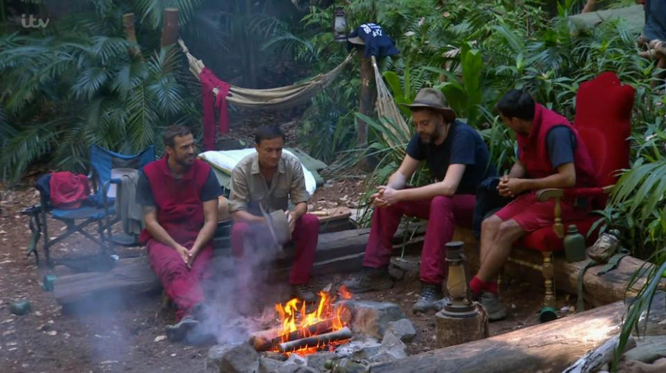 300 Complaints Made About Same Thing On Im A Celeb nintchdbpict000371666964