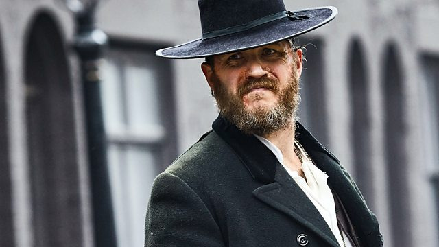 Tom Hardy To Make Explosive Return To Peaky Blinders This Week p05nrw04