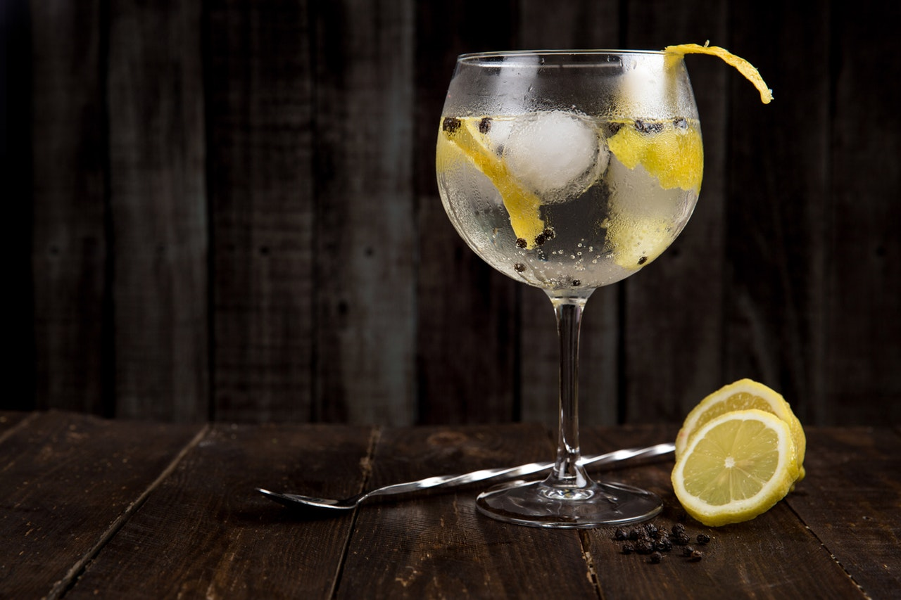 Alcohol Company is Looking To Hire A Gin Ambassador %name
