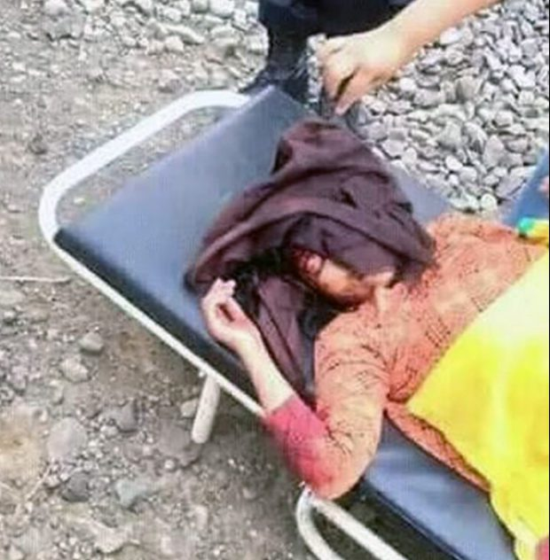 Girl Hit By Train While Posing For Selfie pri 63152396 e1513248433235
