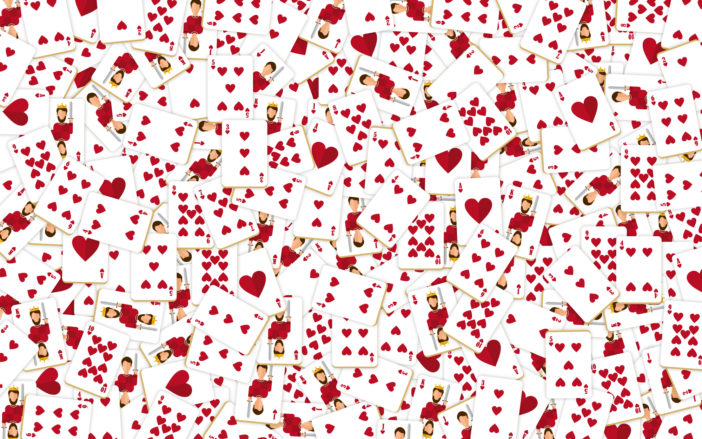 Queen Of Hearts Brain Teaser Will Leave You Puzzled