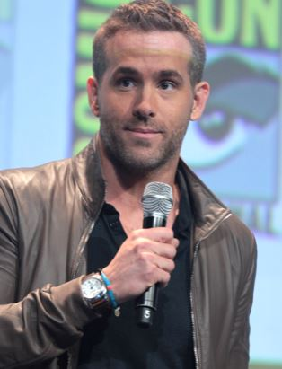 Ryan Reynolds Birthday Message To Brother Better Than One To His Wife ryan brother
