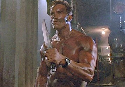 Arnold Schwarzeneggers Tragic Childhood Turned Him Into The Man He Is Today schwarzenegger commando1 1