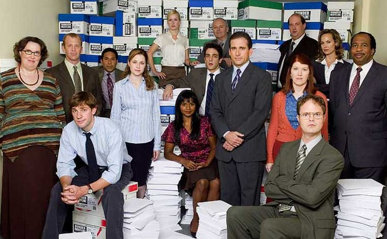The Office Is Returning With Original Cast Members the office cast