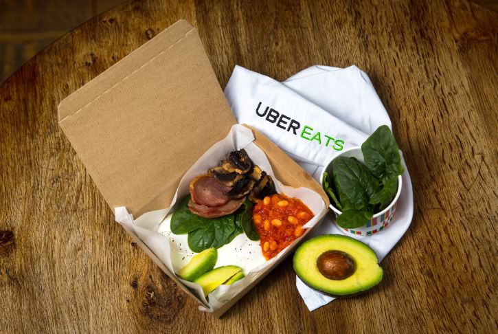 Uber Eats Are Releasing A Hangover Cure Delivered To Your Door In Time For Christmas uber breakfast 2