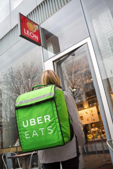 Uber Eats Are Releasing A Hangover Cure Delivered To Your Door In Time For Christmas uber eats