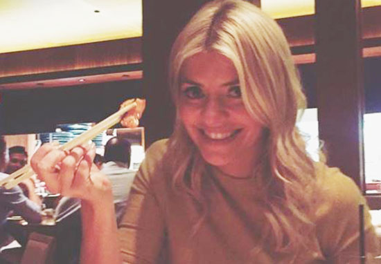 Holly Willoughbys Weight Loss Is Down To Just Four Foods web 43 2