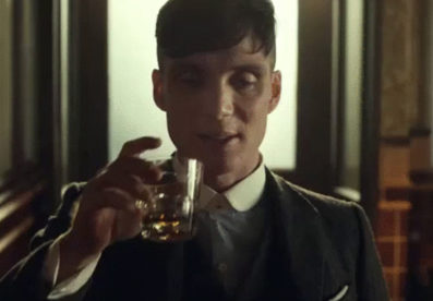Peaky Blinders Whiskey, Rum And Gin Released In Time For Christmas web90 397x276