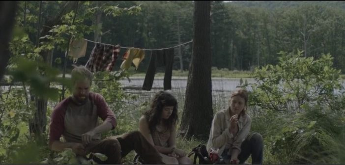 Messed Up Zombie Film Is Scariest Thing On Netflix At The Moment zombie camp 702x336