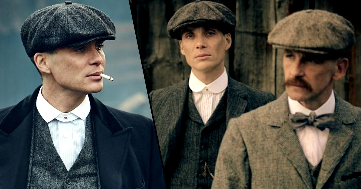 Cillian Murphy Hints There's Even More Seasons Of Peaky Blinders Coming