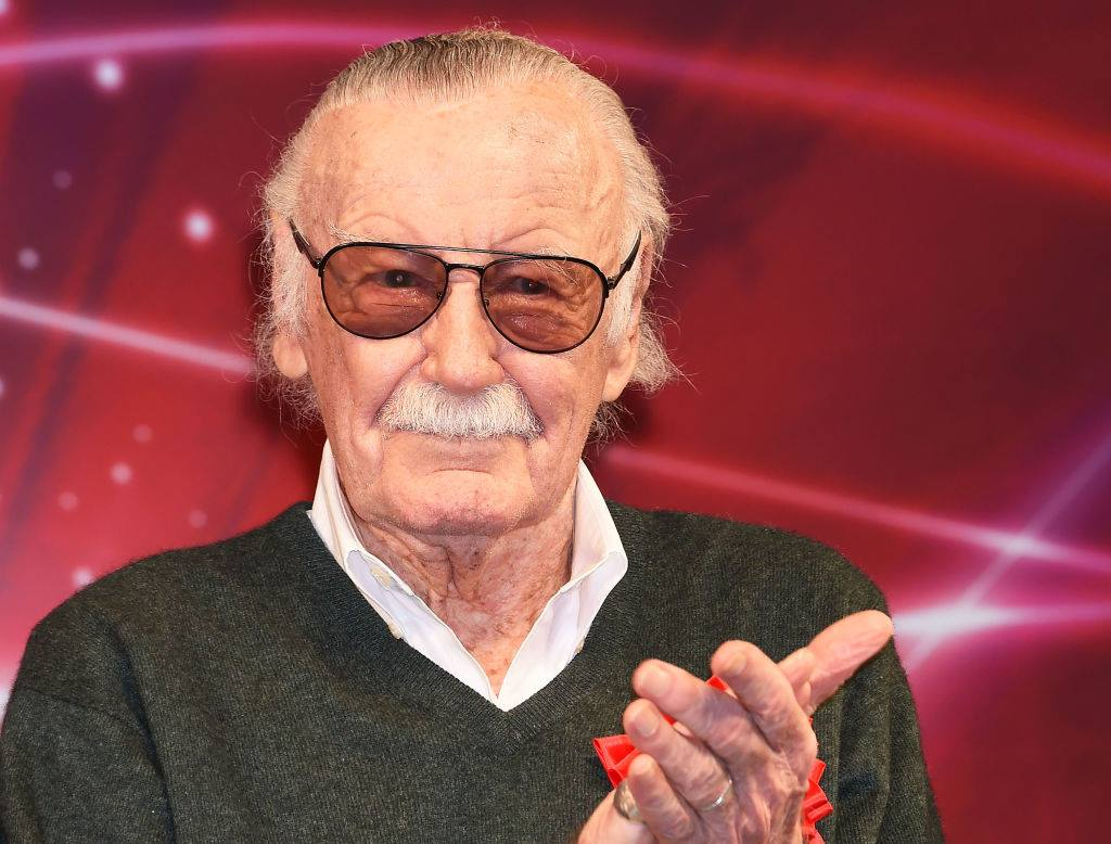 Stan Lee Has Recorded His Cameos For Infinity War, Avengers 4 And Ant-Man And The Wasp