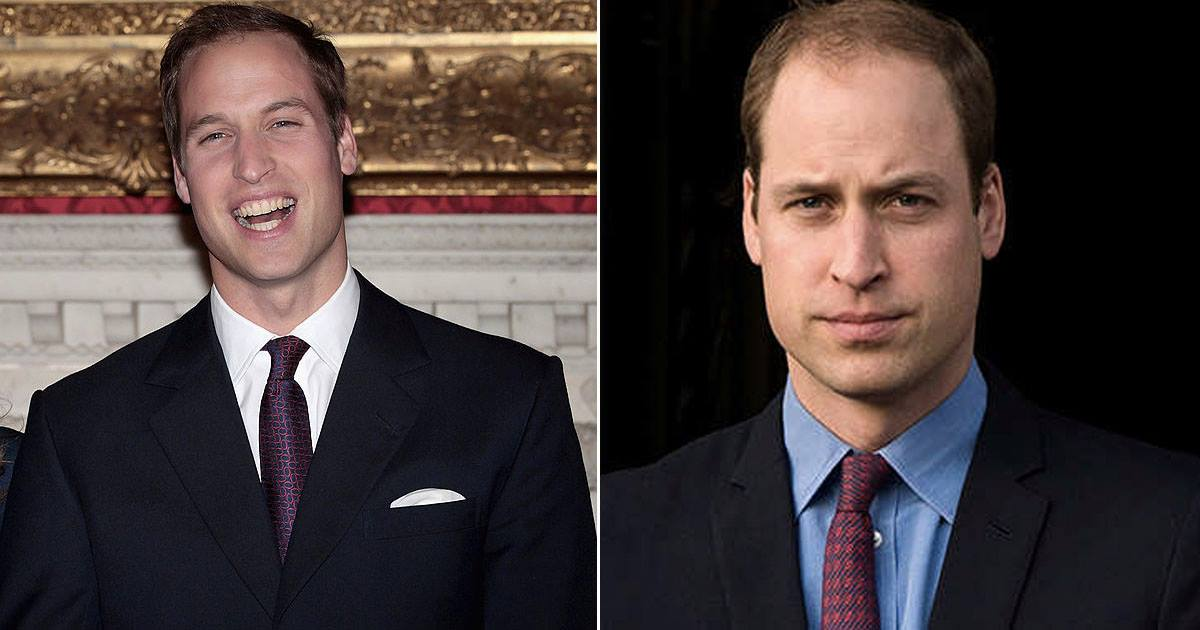 Prince William Has Completely Shaved His Head And No One Can Cope 27046201 1686347408096676 240286803 o