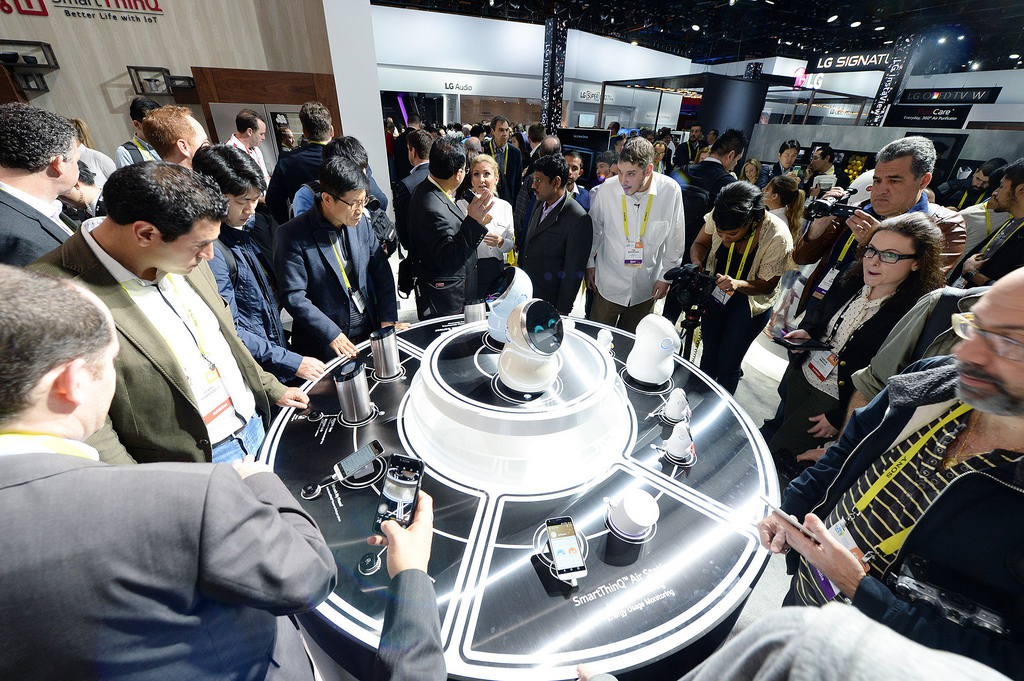 The Largest Tech Show In The World, CES, Is About To Start 32095155536 d47a4c71f8 b