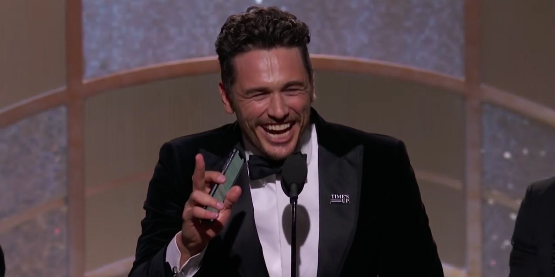 All Male Speeches At Globes Had One Disturbing Thing In Common 7cb9e7035bbde7d8