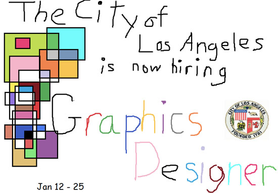 Company Posts Hilarious Advert For New Graphics Designer Advert web