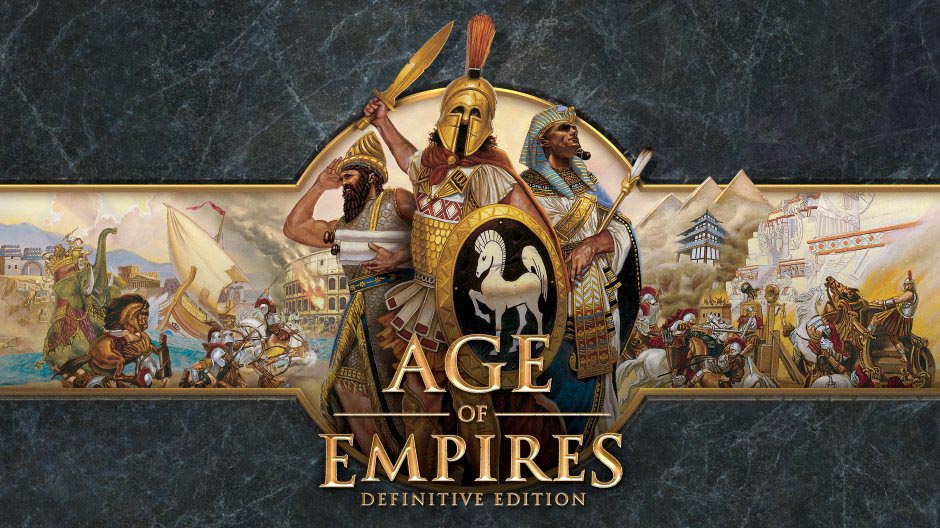 'Exciting' Age Of Empires Announcement Coming At Gamescom